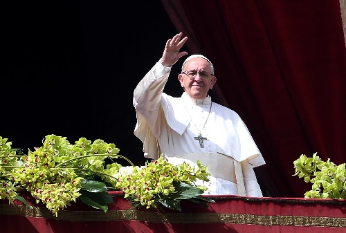 75 Catholic priests and scholars ask Francis to backtrack on death penalty