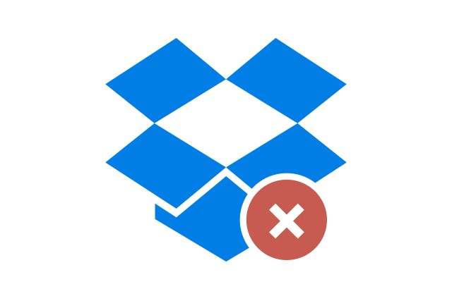 Dropbox website goes down, hackers claim responsibility (update)