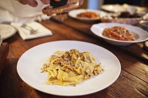 Le Virtu's Epic 40-Course Italian Feast Is Back