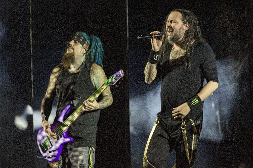 Even Korn can't resist releasing its own branded fictional podcast miniseries