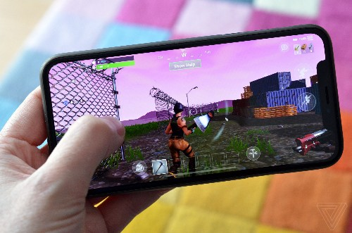 Don't update to iOS 13.0 if you play Fortnite or PUBG Mobile