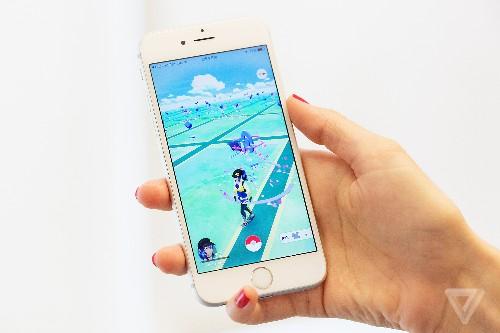 Pokémon Go will eventually add new pokémon and customizable pokéstops