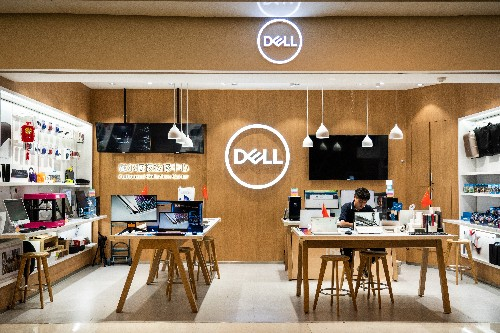 Dell pledges to make greener computers over the next decade