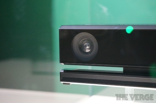 Microsoft says new Kinect for Windows launching next year
