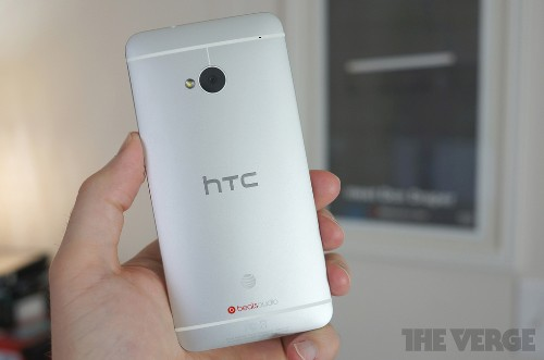 Update for international HTC One said to improve image quality