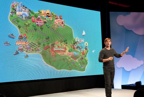 Zynga lays off 520 employees, closes several offices in hopes of saving up to $80 million