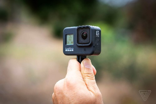 Smartphones haven't killed GoPro, they've only made it stronger