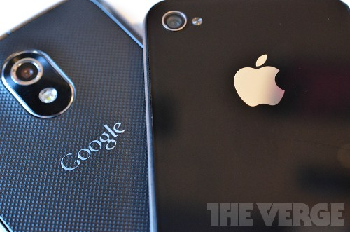 Google overtakes Apple as world's most valuable brand for 2014
