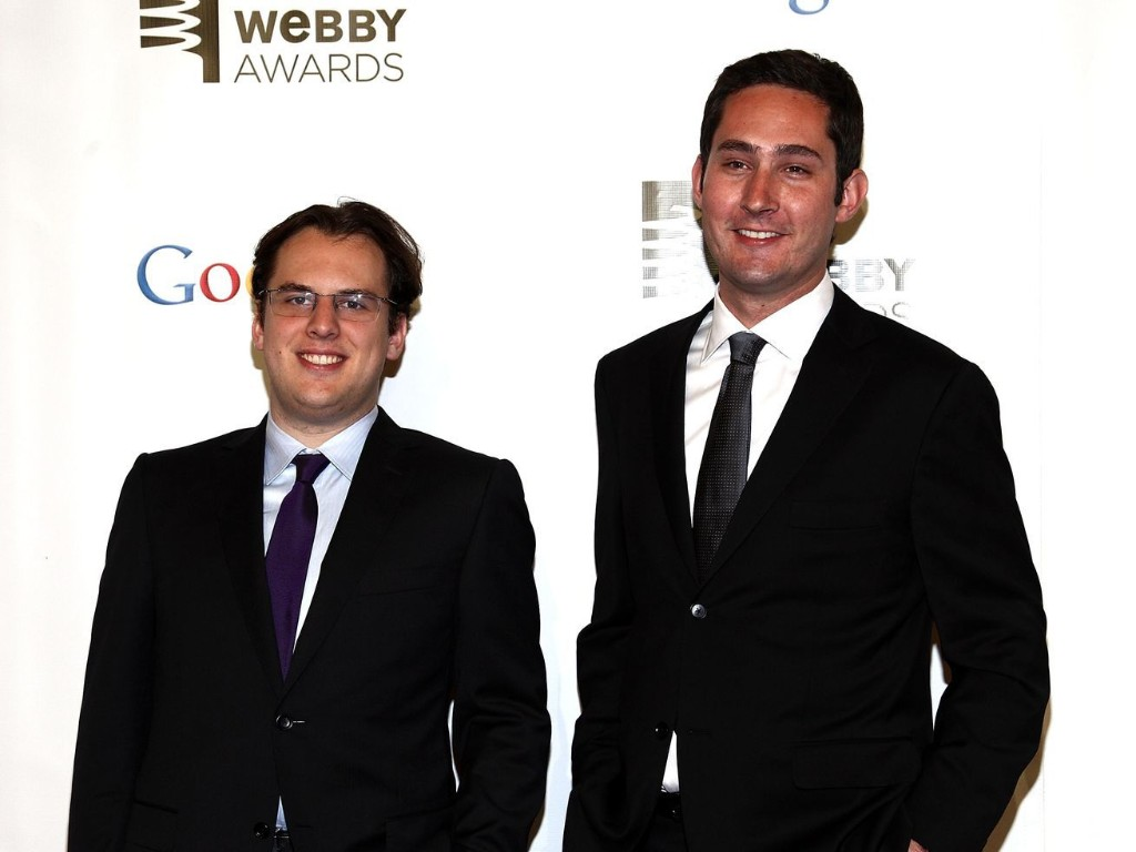 Instagram's co-founders, Kevin Systrom and Mike Krieger, are leaving amid frustrations with parent company Facebook