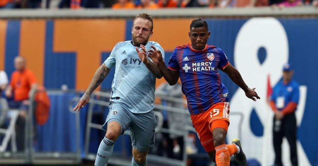 Sporting KC v FC Cincinnati: Preview, Predictions, Stats, Injuries and Roster Changes