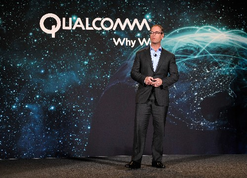 Qualcomm fined $975 million by Chinese anti-monopoly regulators