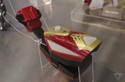 Disney Playmation makes me wish I was 10 years old again