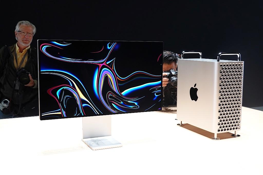 Apple's top spec Mac Pro will likely cost at least $35,000