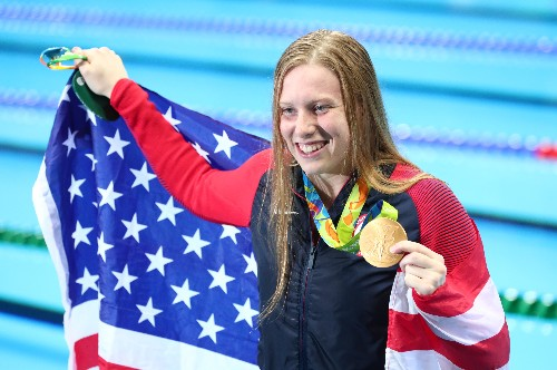 The United States is the 1st country to win 1,000 Summer Olympic gold medals