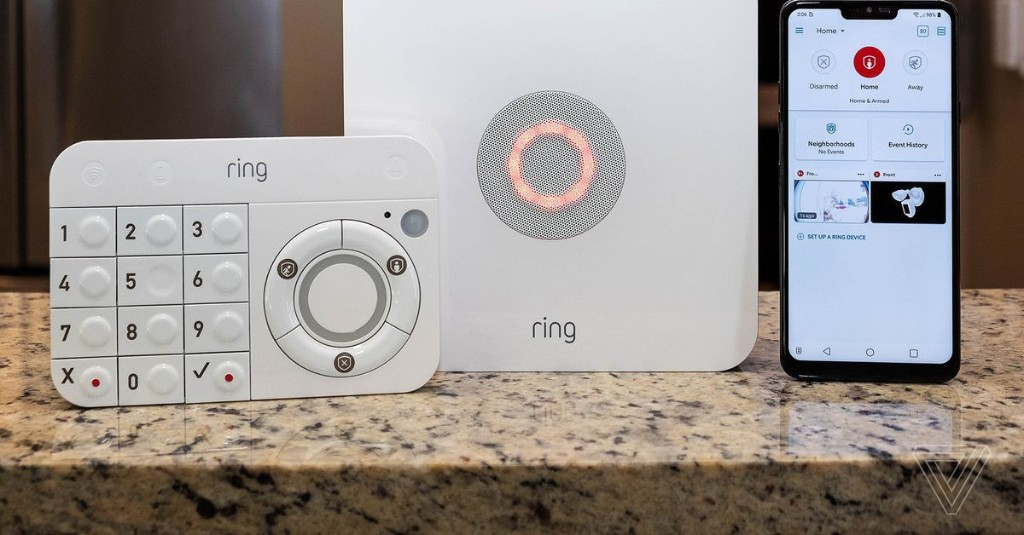 Ring Alarm review: simple, cheap home security