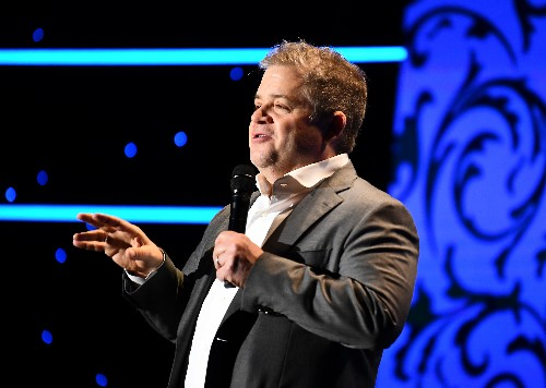 Patton Oswalt May Have Won the KFC Bowl Battle, but He Didn't Win the War