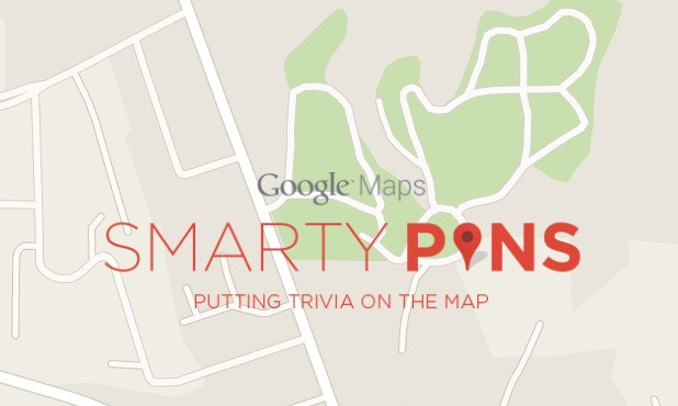 Google Maps tests your geography knowledge with 'Smarty Pins' game