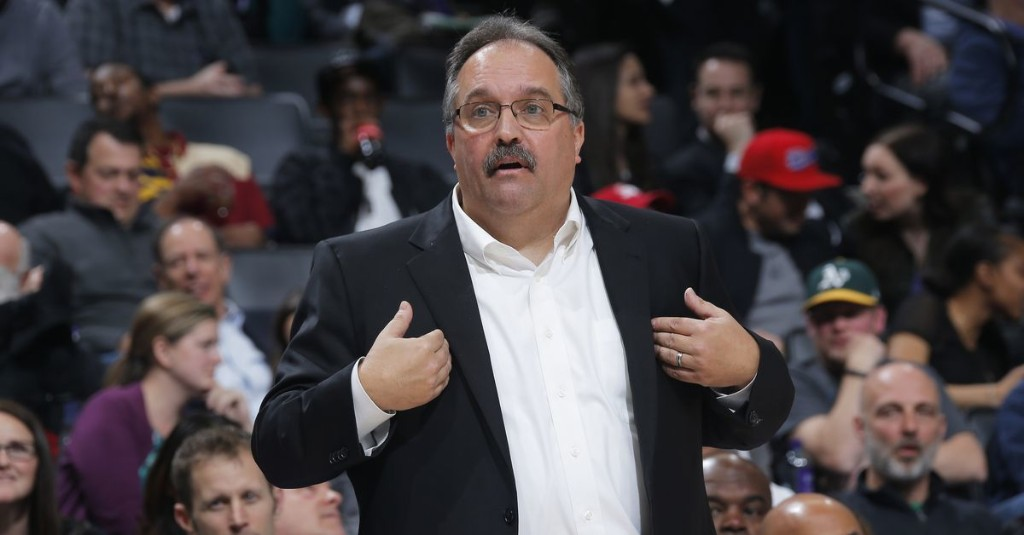 How Will Stan Van Gundy Fit With the Pelicans? Plus: NBA Mailbag