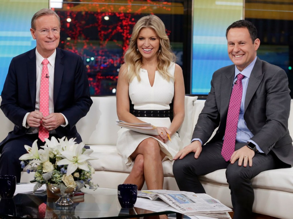 Are you a Republican, or a Fox News Republican? Survey says there's a difference