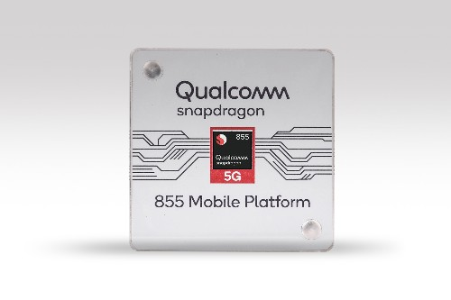 Qualcomm's Snapdragon 855 promises big improvements to AI, performance, and connectivity