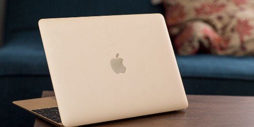 Apple discontinues 12-inch MacBook