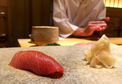 The 38 Essential Tokyo Restaurants