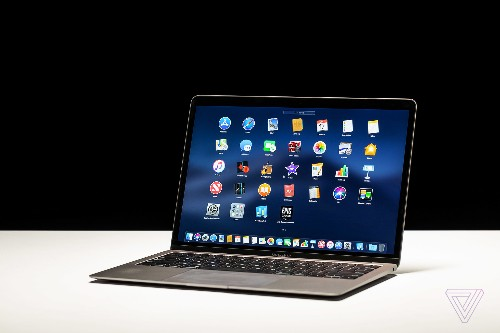 Apple adds True Tone display to the MacBook Air and Touch Bar to the entry-level MacBook Pro