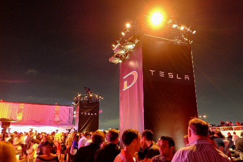 Tesla is about to unveil its most important car