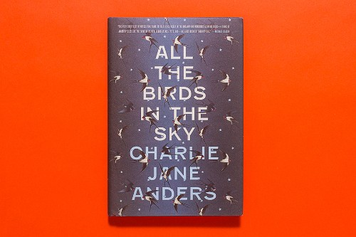 Here are the winners of this year's Nebula Awards