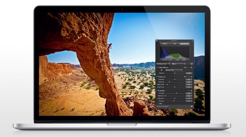 Apple stopping development of Aperture and iPhoto for OS X