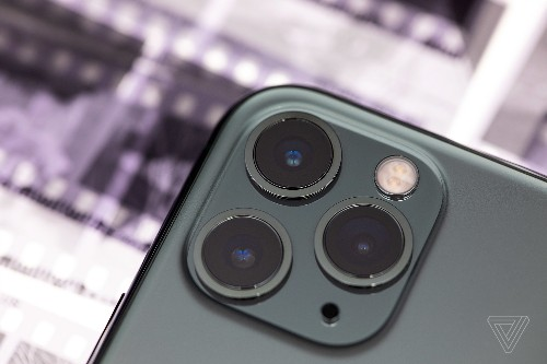 iPhone 11's Deep Fusion camera is available now in iOS 13 public beta