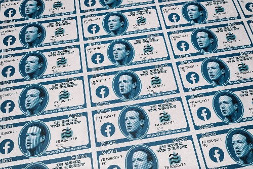Senators pressure Visa and Mastercard over work on Facebook's blockchain project