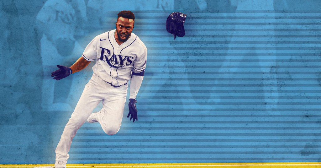 MLB cover image