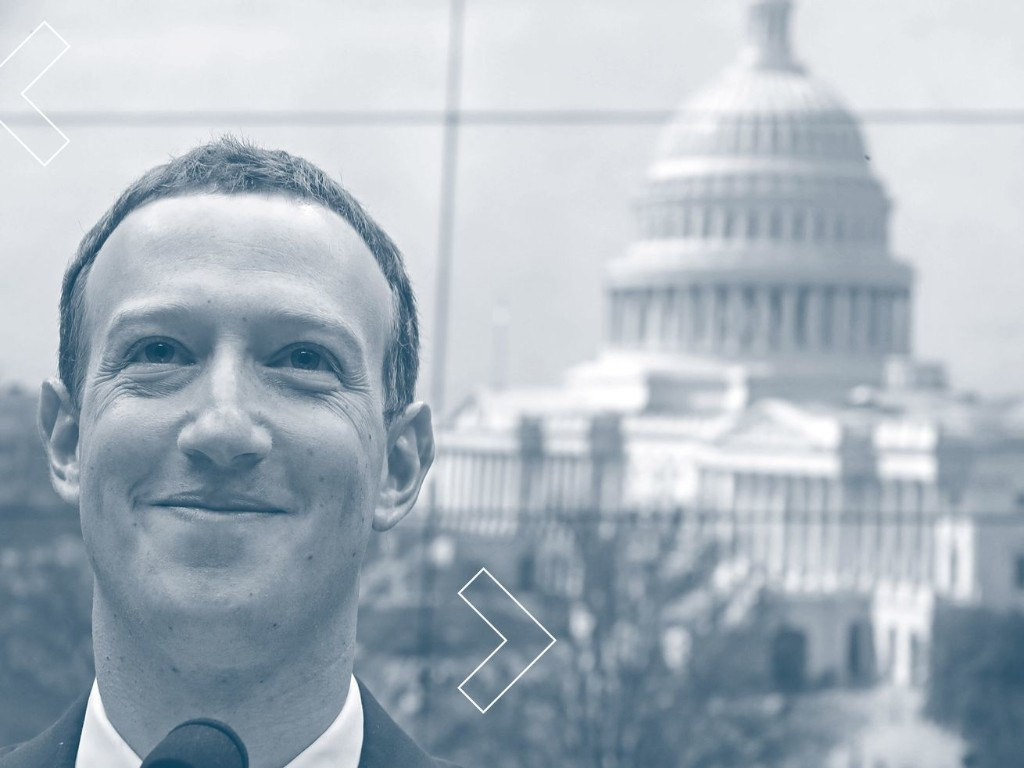 I designed Facebook, 'so if someone's going to be fired for this, it should be me'