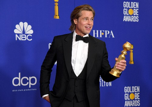 9 winners and 1 really big loser from the 2020 Golden Globes