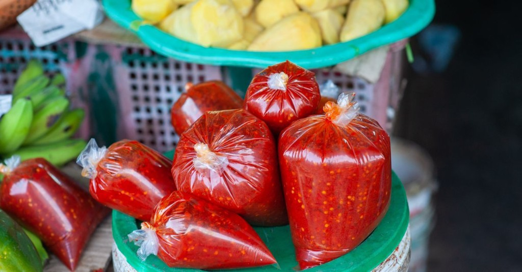 The Chile Sauce That Fuels Hội An