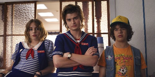 New trailers: Stranger Things 3, Toy Story 4, John Wick 3, and more
