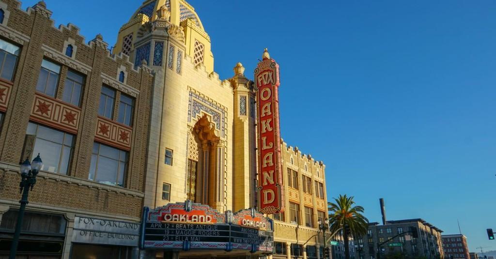 The 17 Best Restaurants in Oakland