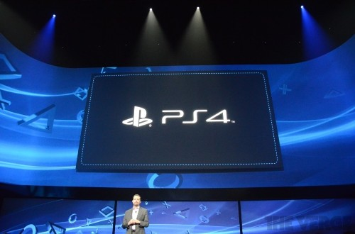 Unlike the PS3, Sony isn't expecting to lose money on the PlayStation 4