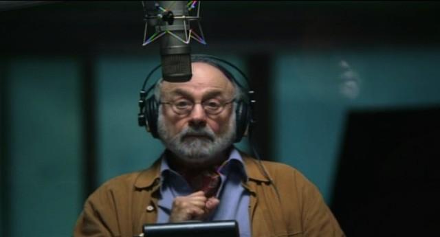 Legendary movie trailer voiceover artist Hal Douglas dies