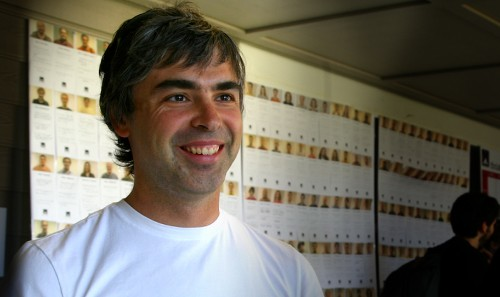 Understanding Calico: Larry Page, Google Ventures, and the quest for immortality