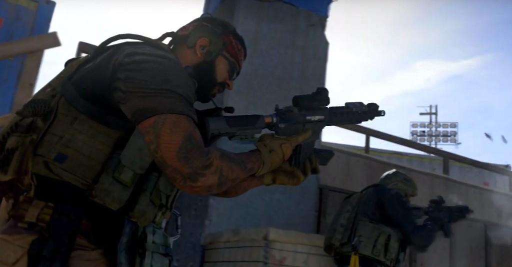 Call of Duty: Modern Warfare's season 3 patch buffs shotguns and adds new maps