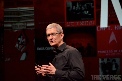 Why Apple is announcing the next iPhone on the day before its big encryption fight