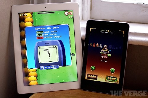 'Nimble Quest' is like 'Snake' crossed with a retro RPG
