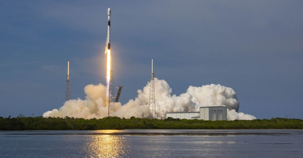 SpaceX still pressing ahead with its Air Force lawsuit, despite winning coveted Air Force contract