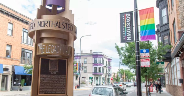 'Boystown' banners to be removed because nickname makes some in LGBTQ community feel unwelcome