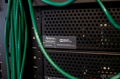 Aereo adds Chromecast support to its Android app