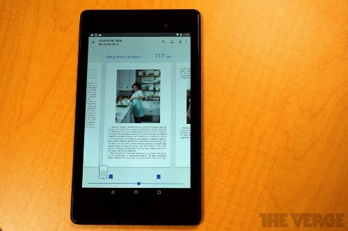 Google Play Books is now a lot better for reading nonfiction titles like textbooks