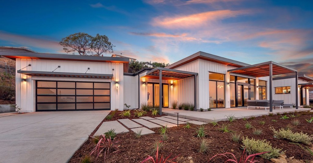 Want a prefab house? Here's everything you need to know