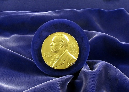 Nobel Prize in chemistry honors scientists who saw beyond the limits of light